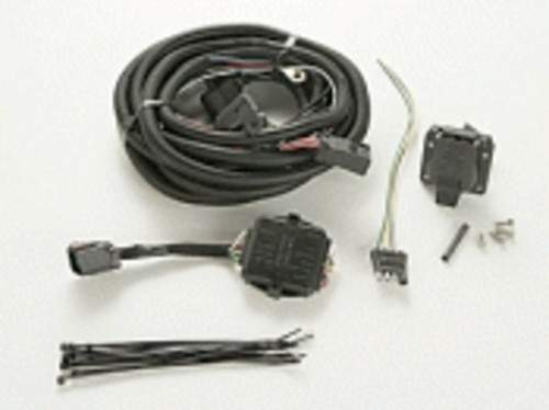 trailer tow harness wiring harness chrysler oem 82207253ab image is loading trailer tow harness wiring harness chrysler oem 82207253ab