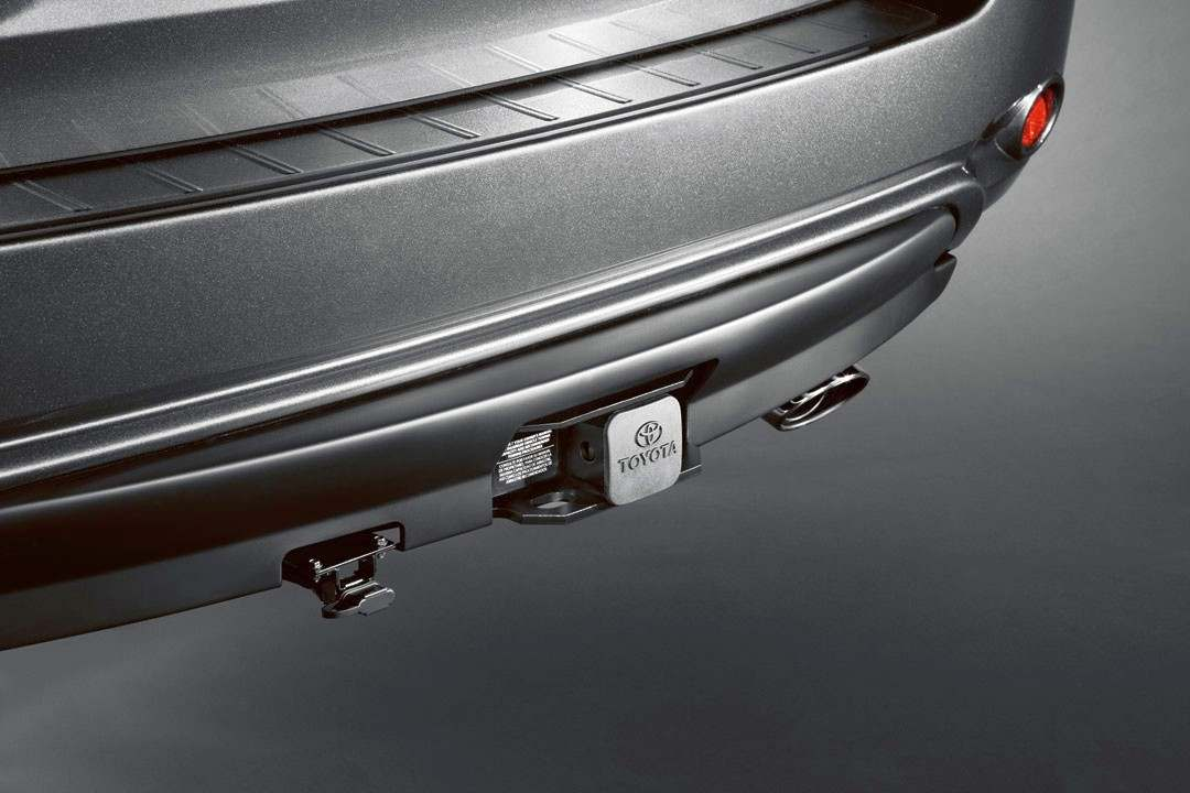 2013 Toyota Highlander For Sale >> TOYOTA OEM PT228-48100 Trailer Hitch-Towing Hitch Kit 2011-2013 HIGHLANDER ONLY