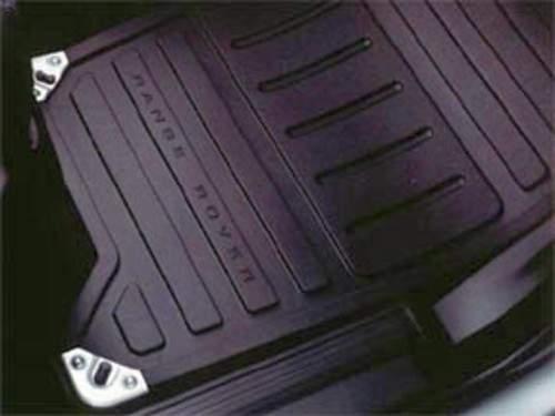 Floor Mat Floor Mats Rubber Land Rover Oem Eah500051pma