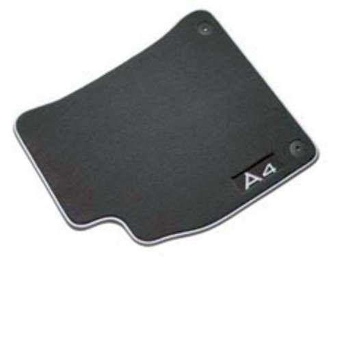 Floor Mat-Premium Textile Floor Mats AUDI OEM 8K1061270MNO