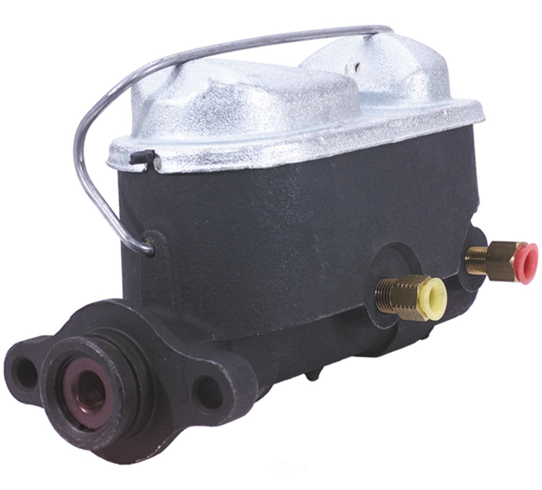 Cardone Select Mustang Master Cylinder Remanufactured: Brake Master Cylinder-Master Cylinder Cardone Reman Fits