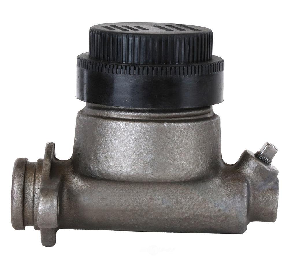 Cardone Select Mustang Master Cylinder Remanufactured: Brake Master Cylinder-Master Cylinder Cardone 10-32900 Reman