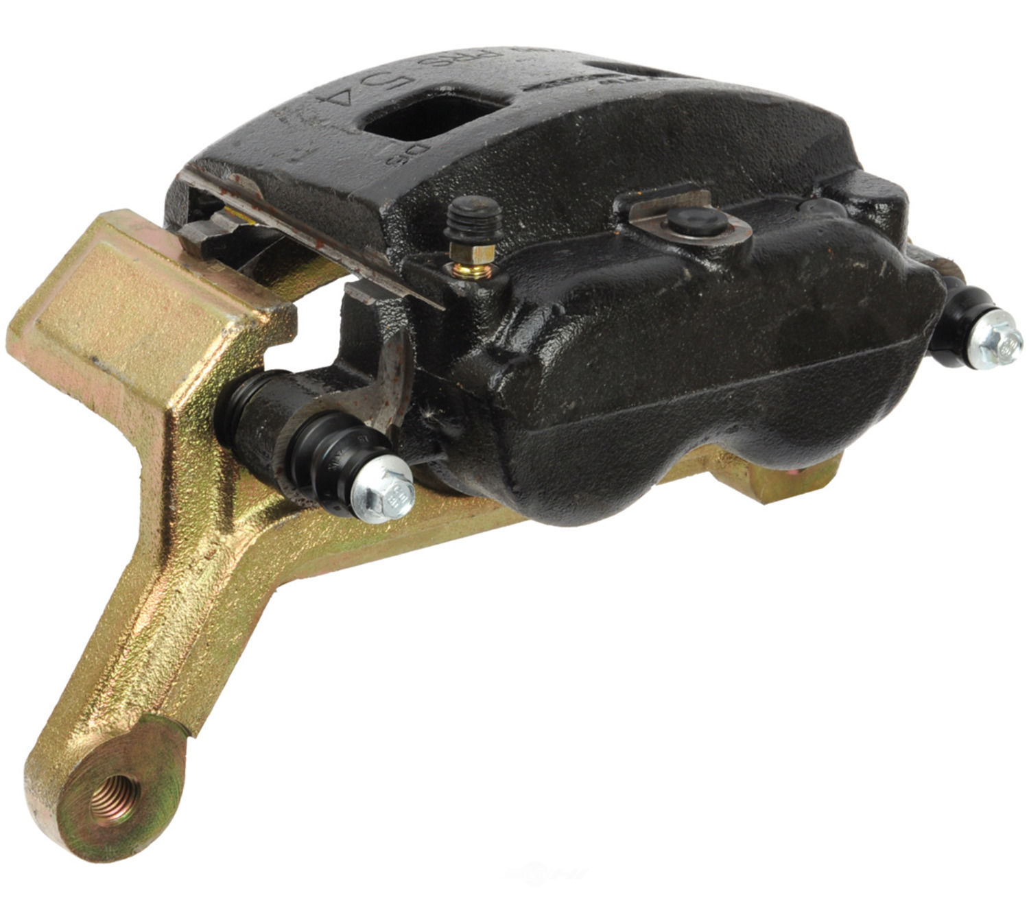 Disc Brake Caliper Front Right Cardone Reman Fits 2003