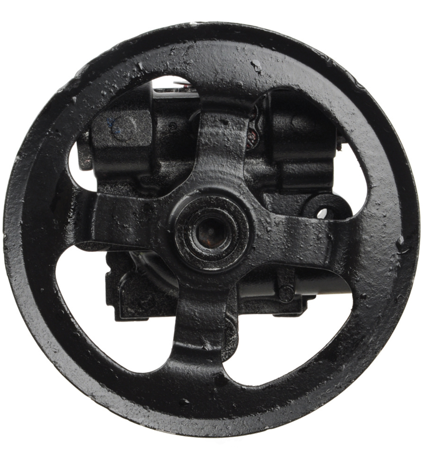 A1 CARDONE 20-2401 - Power Steering Pump - Reman - 202401