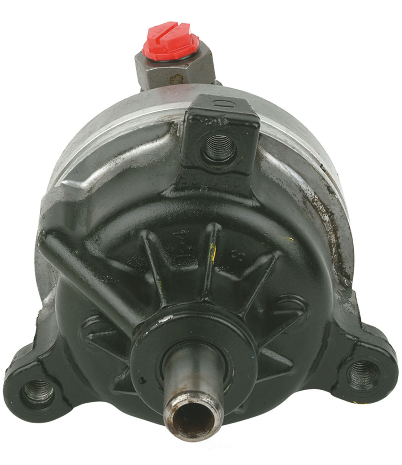 A1 CARDONE 20-247 - Power Steering Pump - Reman - 20247