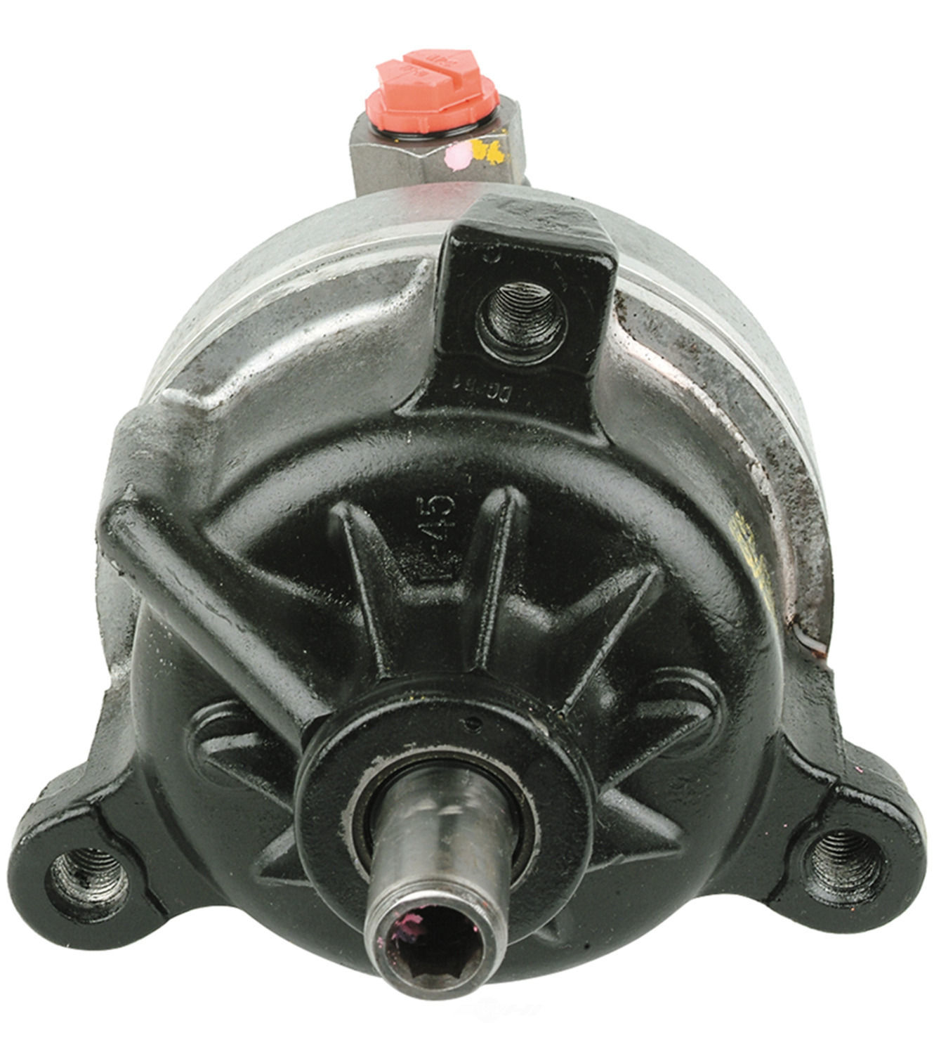 A1 CARDONE 20-248 - Power Steering Pump - Reman - 20248