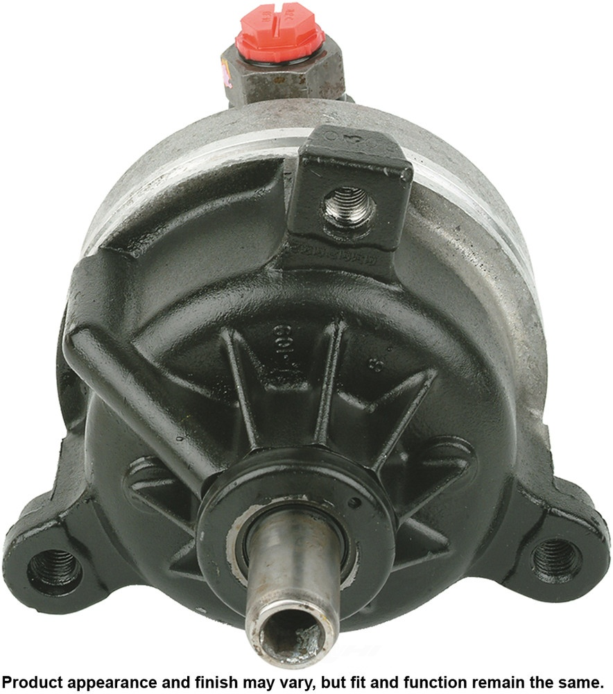 A1 CARDONE 20-250 - Power Steering Pump - Reman - 20250