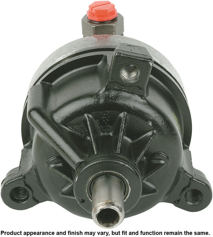 A1 CARDONE 20-252 - Power Steering Pump - Reman - 20252