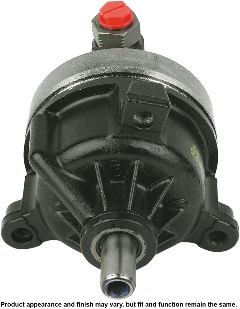 A1 CARDONE 20-254 - Power Steering Pump - Reman - 20254