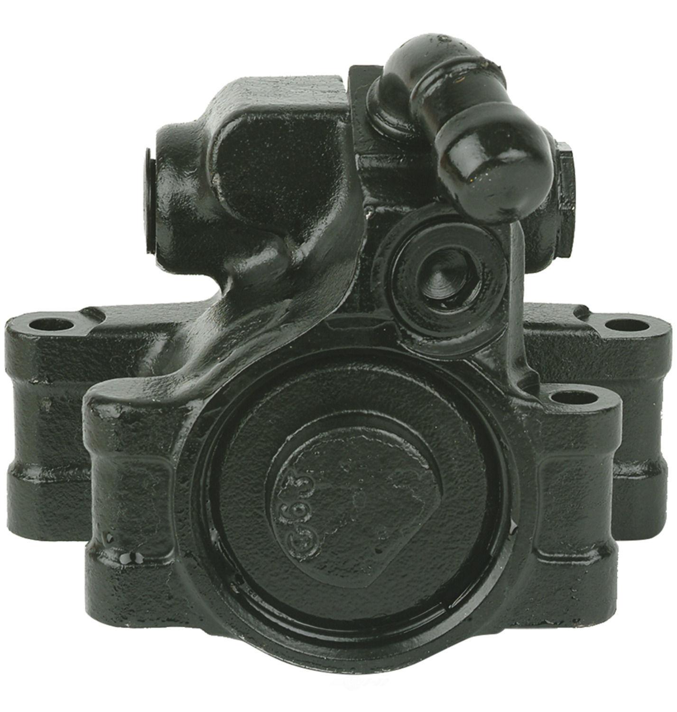 04 Mountaineer Fuse Box: Reman Power Steering Pump Fits 2002-2004 Mercury