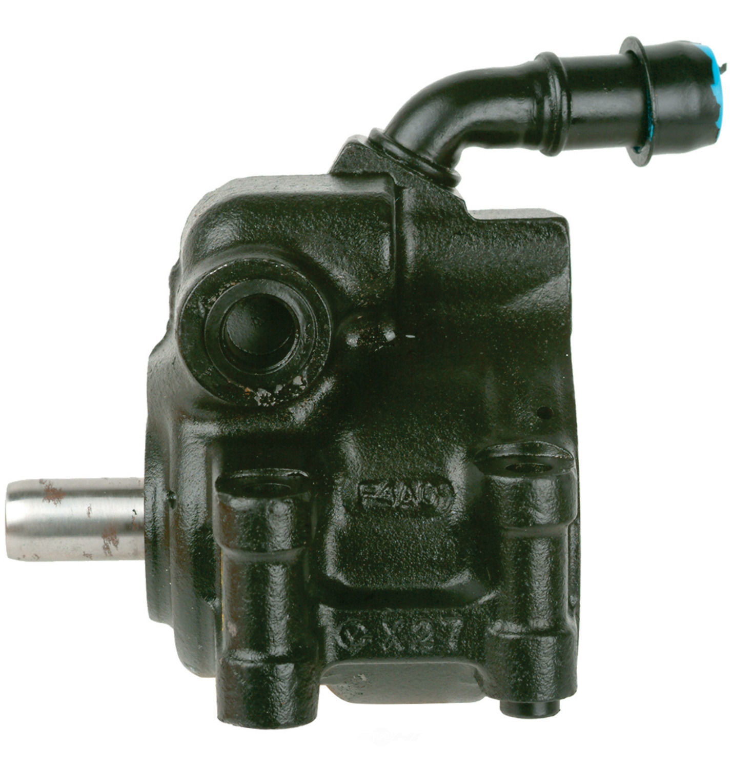 Ford F 250 Super Duty 2000 Remanufactured: Power Steering Pump Cardone 20-311 Reman Fits 03-04 Ford F