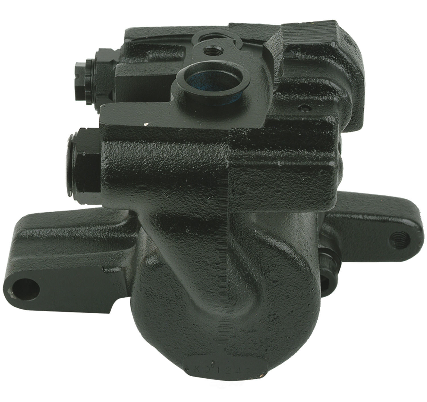 reman a 1 cardone power steering pump fits 1992 1993 lexus. Black Bedroom Furniture Sets. Home Design Ideas