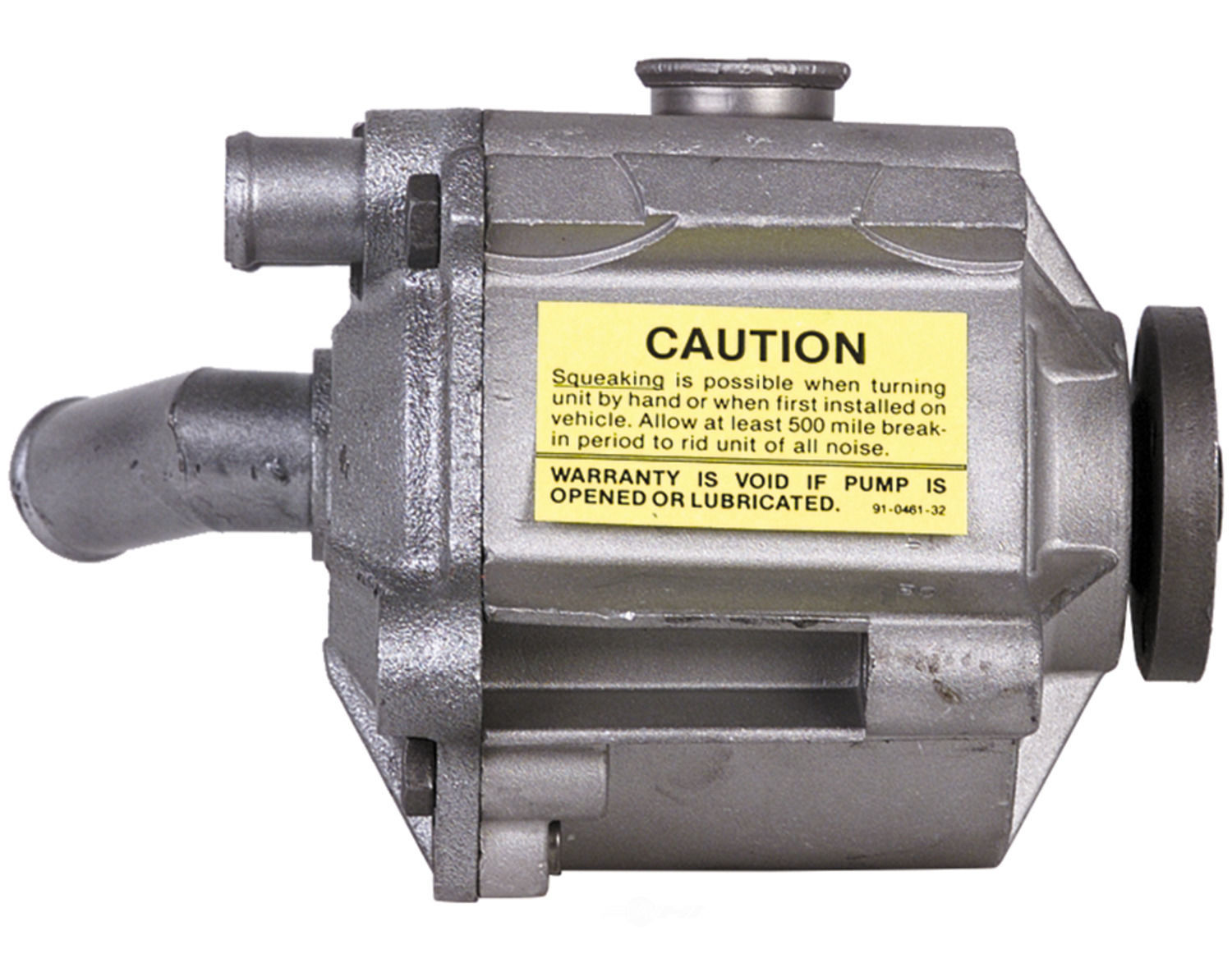 Smart Car Secondary Air Injection Pump Cost