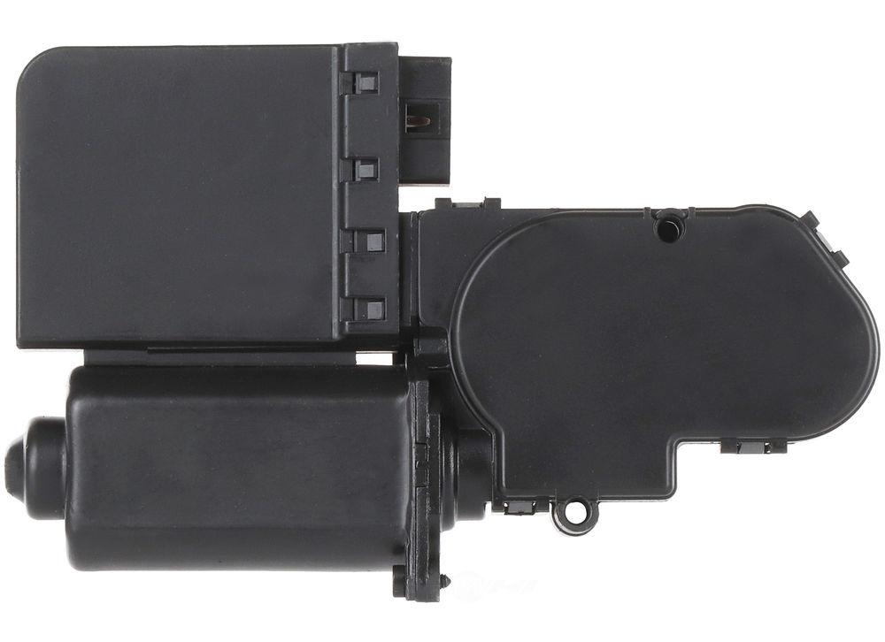 Windshield Wiper Motor Wiper Motor Rear Cardone 40 1038