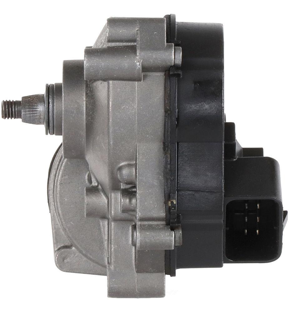 Washer Fluid Pump Cadillac Cts