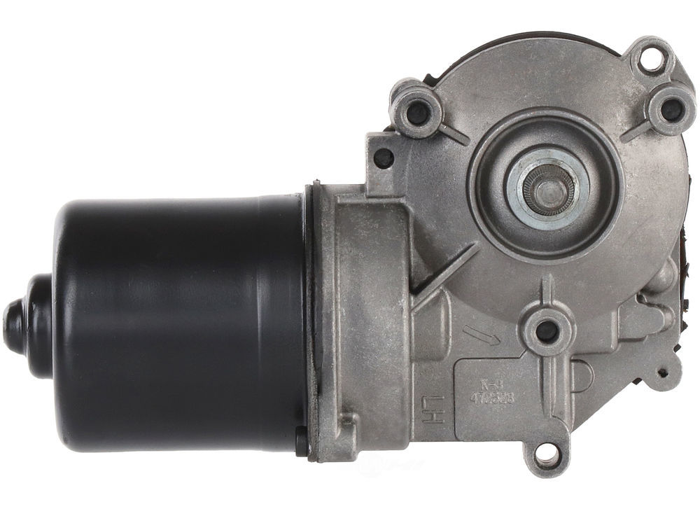 Cadillac Cts Windshield Replacement: Windshield Wiper Motor-Wiper Motor Front Cardone Reman Fits 05-11 Cadillac STS