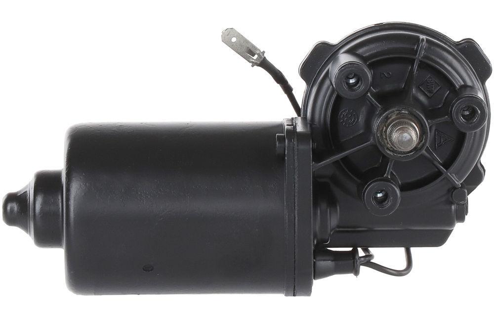 Reman a 1 cardone wiper motor fits 2000 2002 dodge ram for Dodge ram 1500 wiper motor
