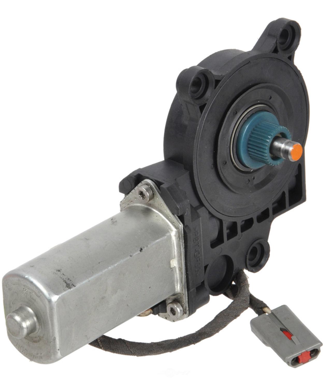 Power Sliding Window Motor Sliding Window Motor Rear Fits