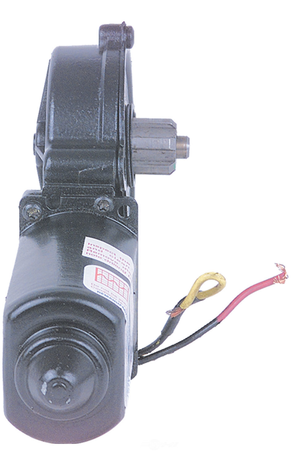 Power window motor window lift motor rear left reman fits for 2002 ford explorer window motor replacement