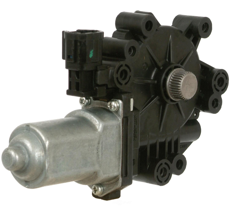 Power window motor window lift motor rear right reman fits for 2002 nissan sentra window motor
