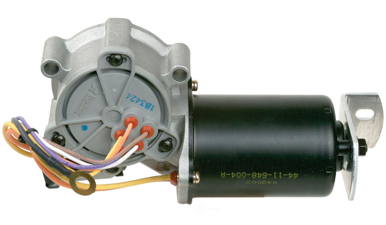 Reman Transfer Case Motor Fits 2002 2009 Ford Explorer