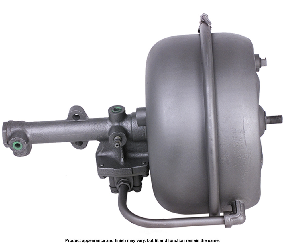 hydrovac brake booster diaphragm