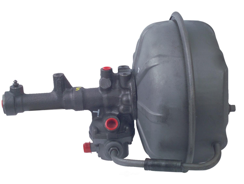 Power Brake Booster Hydro Vac Cardone Reman fits 79 83   -> Kuchnia Weglowa Hydro Vacuum