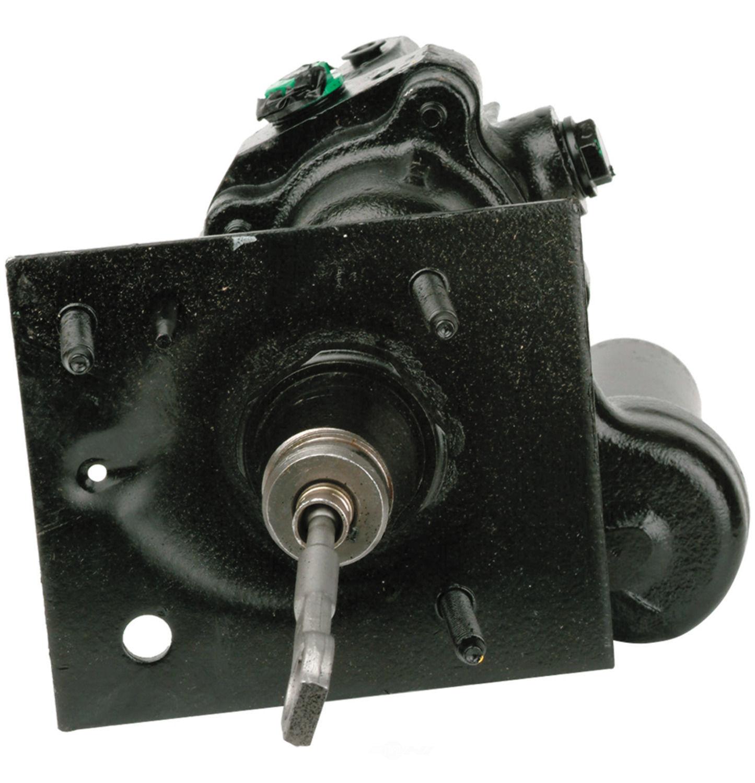 Ford Hydraulic Cylinders : Power brake booster hydraulic w o master cylinder reman