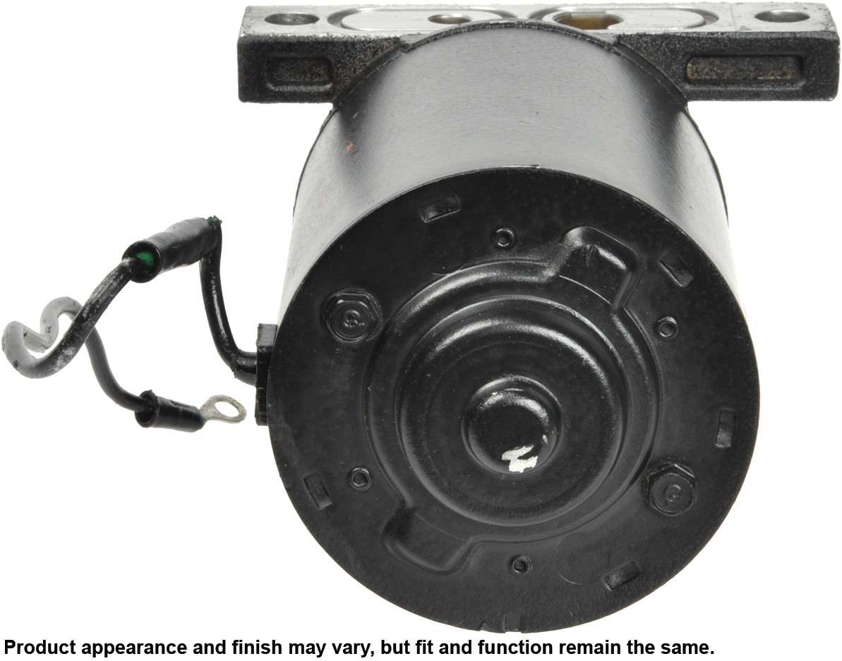 Ford F700 Electric Brake Motor