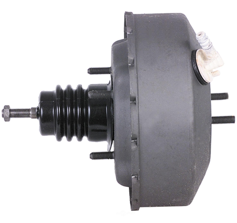 Power Brake Booster-Vacuum w/o Master Cylinder Reman fits ...   1025 x 909 jpeg 149kB