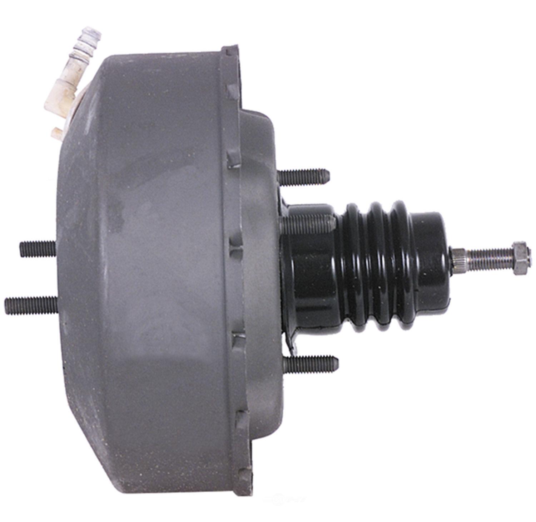 Power Brake Booster-Vacuum w/o Master Cylinder Reman fits ...   1030 x 949 jpeg 148kB