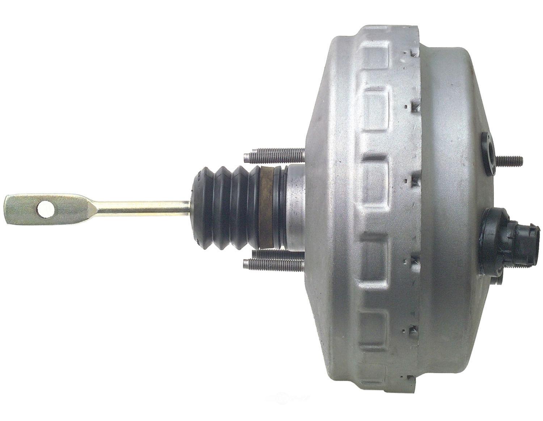 reman vacuum power brake booster w o master cylinder fits 1999 2008 volvo s80 v7 ebay. Black Bedroom Furniture Sets. Home Design Ideas