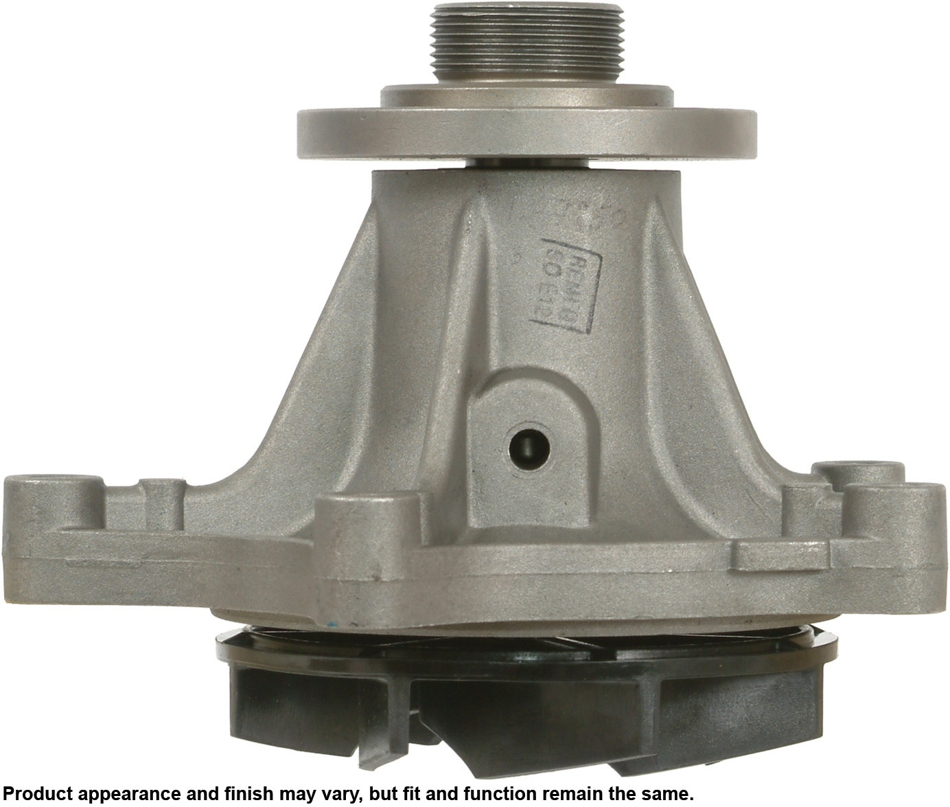 Ford F 250 Super Duty 2000 Remanufactured: Engine Water Pump-Water Pump Reman Fits 08-10 Ford F-250