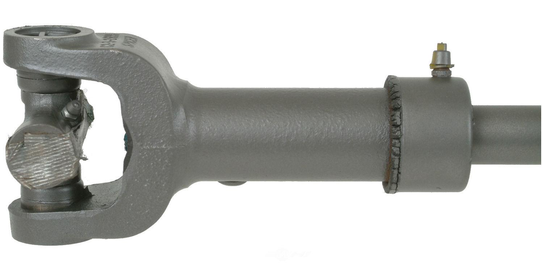 Ford Drive Shaft : Ford ranger drive shaft lengths