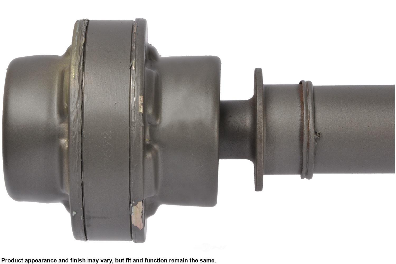 Cardone 60-5015 Remanufactured CV Axle