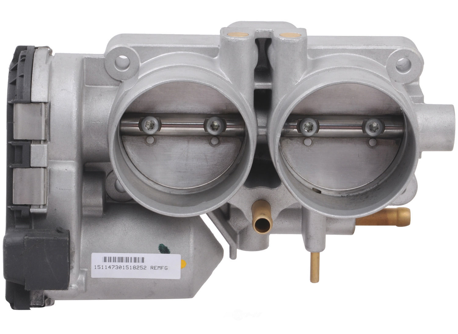 fuel injection throttle body throttle body fits 99 01 cadillac catera 3 0l v6 ebay. Black Bedroom Furniture Sets. Home Design Ideas