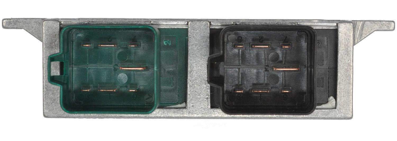 Foto de Controlador de Bujía Incandescente Diesel para Ford E-450 Econoline Super Duty 2002 Marca CARDONE Número de Parte 73-72000