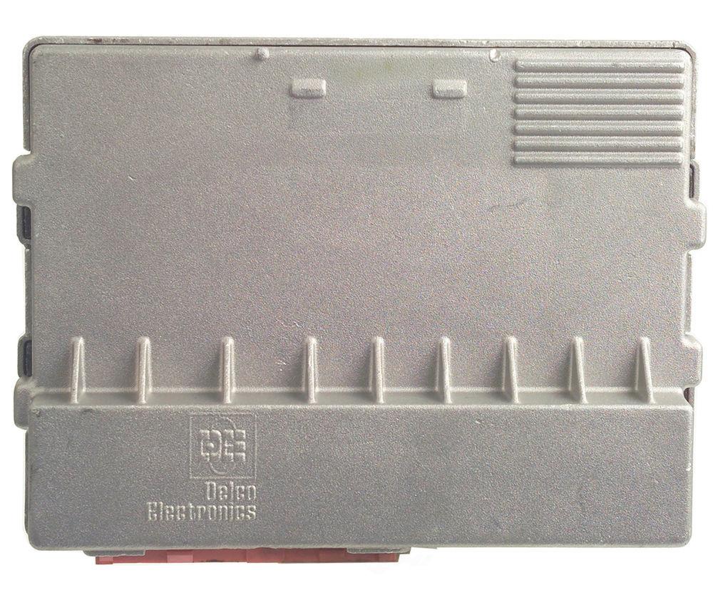 1997 saturn sl fuse box: reman powertrain control module fits 1996-1997  saturn sc2