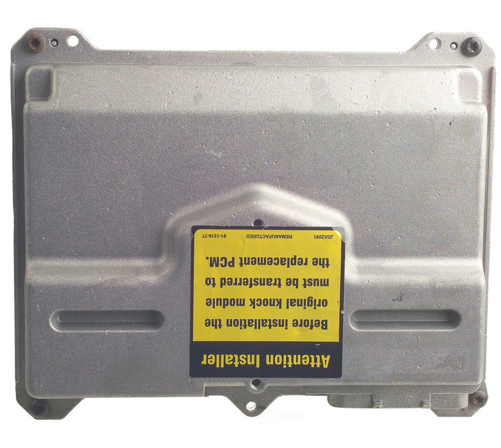 Engine Control Module/ECU/ECM/PCM-Powertrain Control Module Cardone Reman