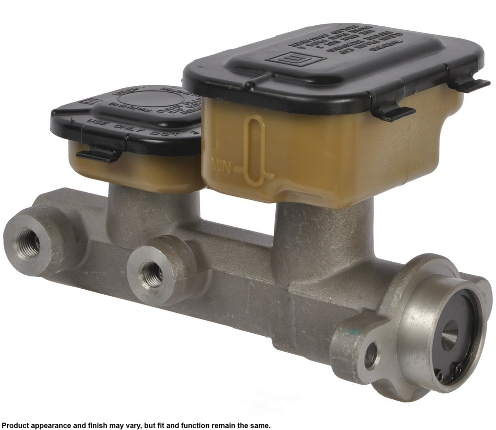 1995 Gmc Vandura G1500 Interior: New Master Cylinder Fits 1985-1995 GMC G1500,G2500 Safari