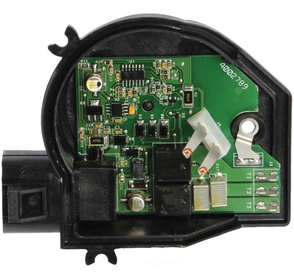wiper motor pulse board module new front cardone 81 1046pb. Black Bedroom Furniture Sets. Home Design Ideas