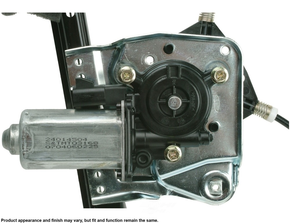 New cardone select window lift motor w regulator fits 1999 2002 pontiac grand am ebay for 1999 pontiac grand am window regulator
