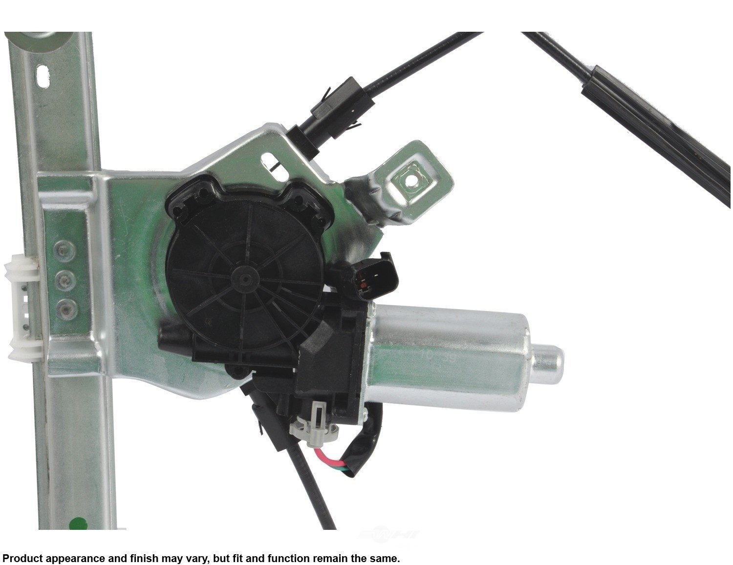 Power window motor and regulator assembly cardone fits 04 for 04 f150 window regulator