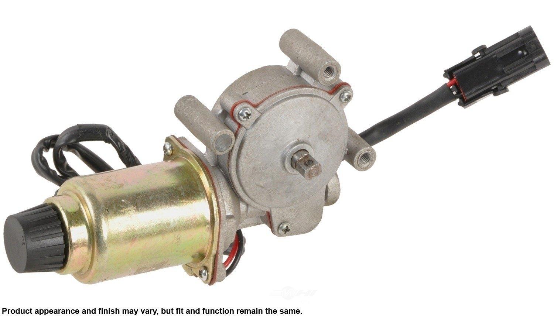 Headlight motor new right cardone 82 9113h fits 84 90 for Corvette headlight motor rebuild