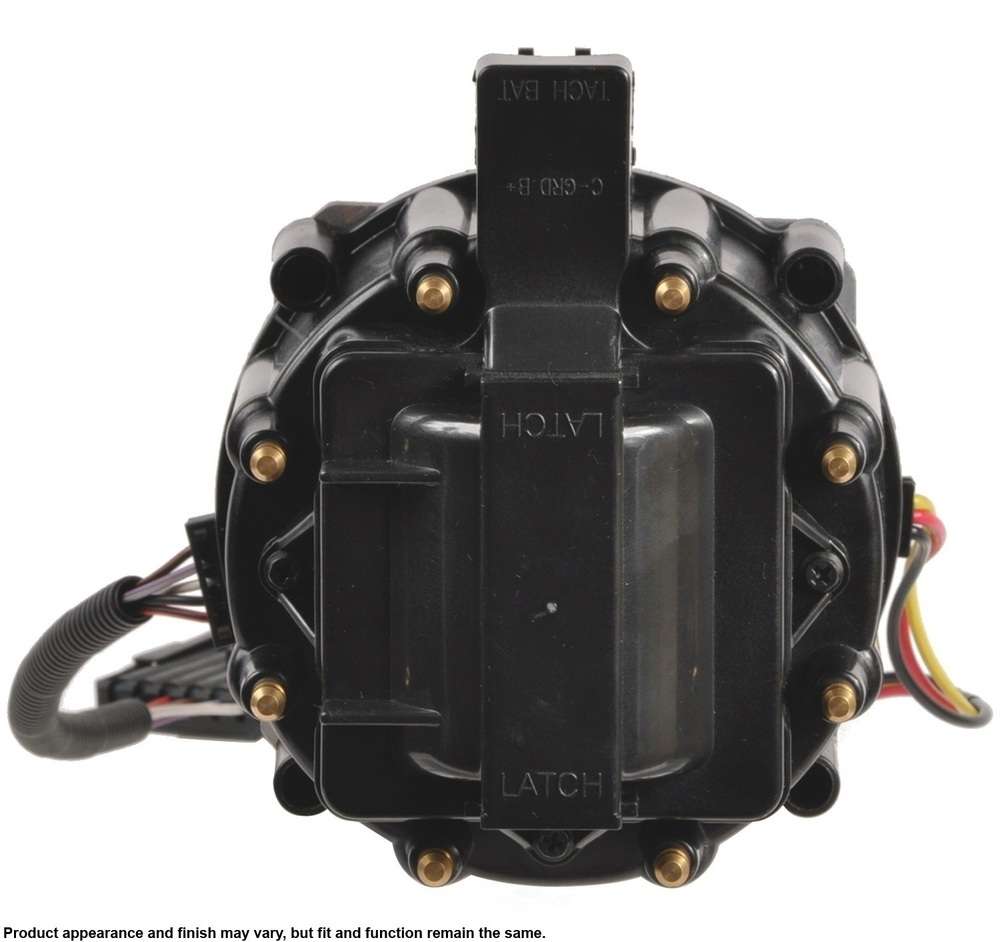 New Distributor(Electronic) Fits 1990-1990 Cadillac