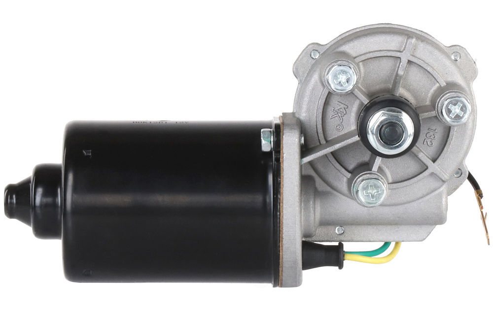 Windshield wiper motor new wiper motor front cardone fits for Dodge ram 1500 wiper motor