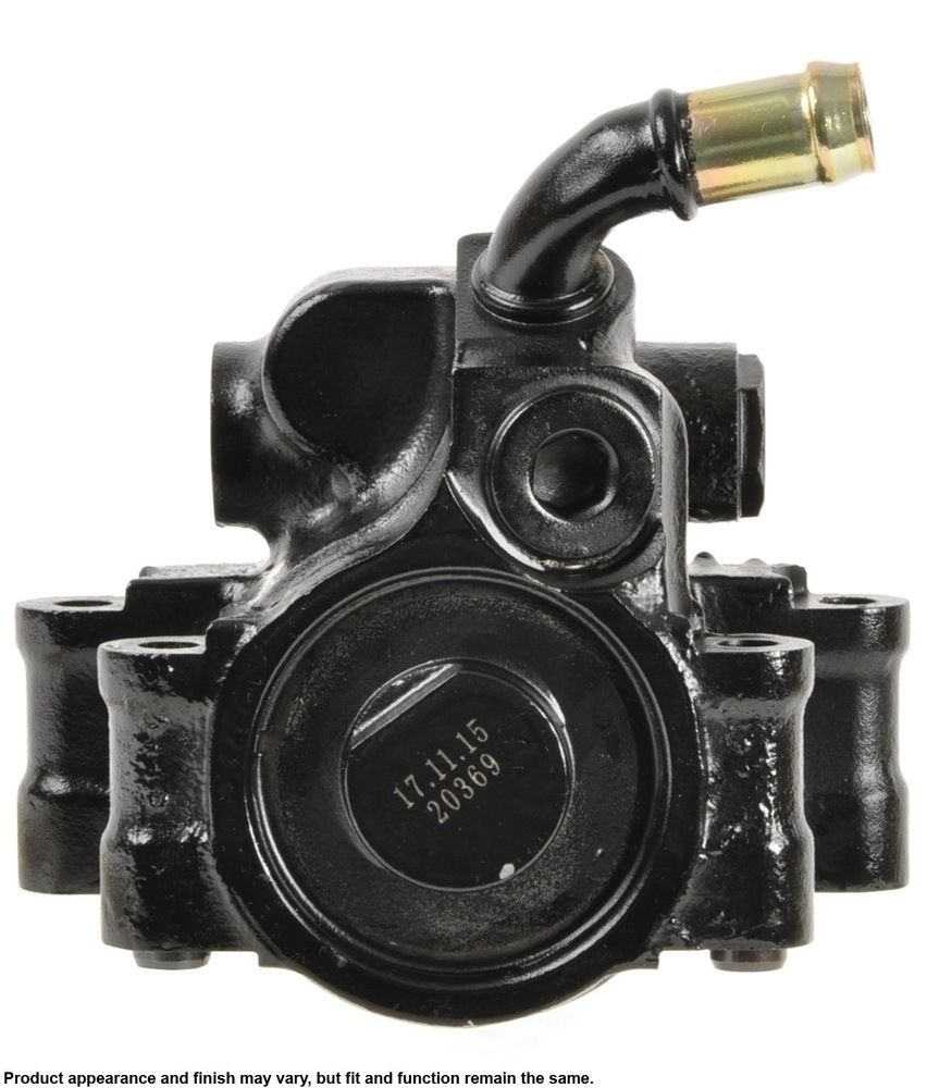 Ford F 150 Power Steering Pump : Power steering pump new cardone fits ford f