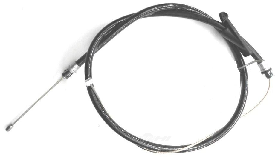 Custom Parking Brake Cable (7947)