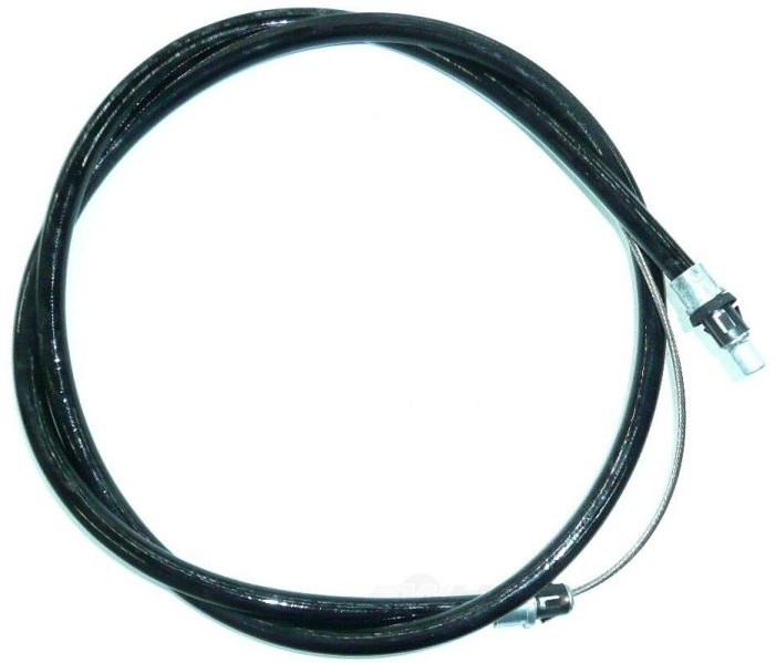 Custom Parking Brake Cable (7958)