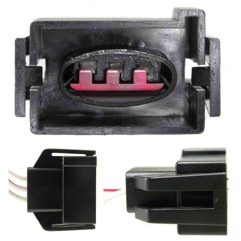 Throttle Position Sensor Connector AIRTEX 1P1166